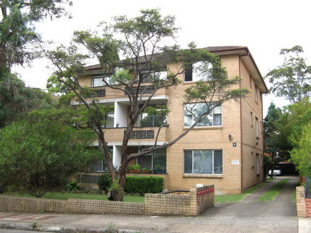 5/7 Church Street, NSW 2131