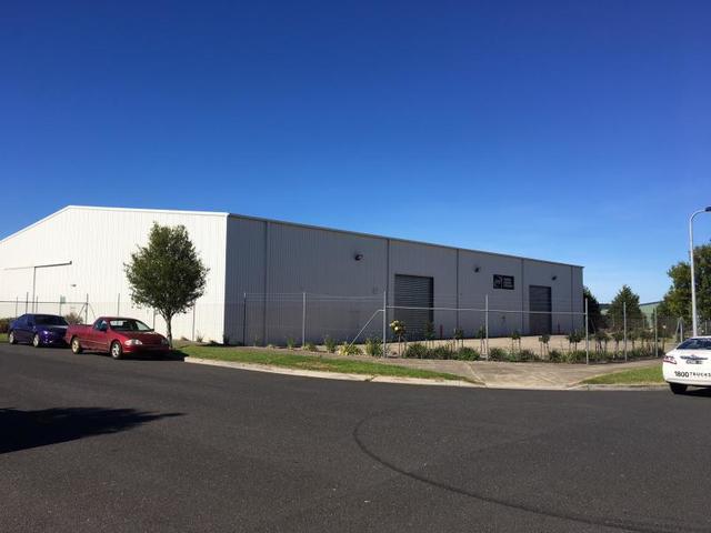 25-27 Industrial Place, Breakwater VIC 3219