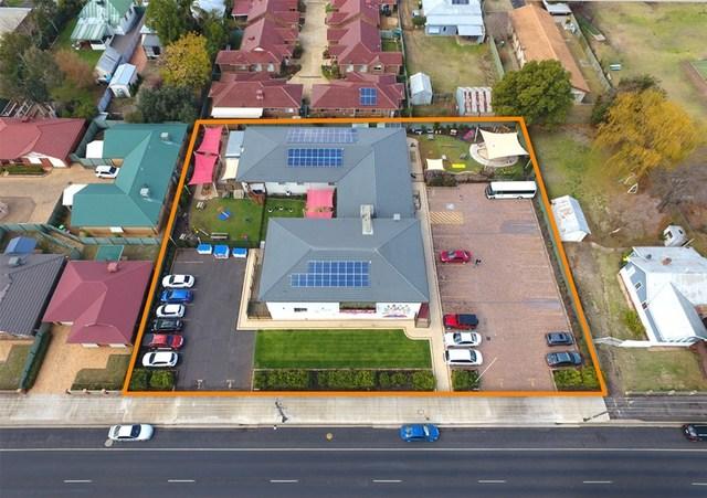 252-256 Fitzroy Street, Dubbo NSW 2830