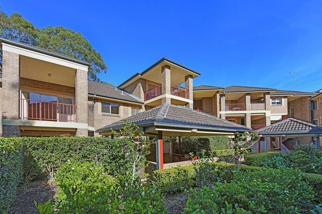 4/14-18 Water Street, Hornsby NSW 2077