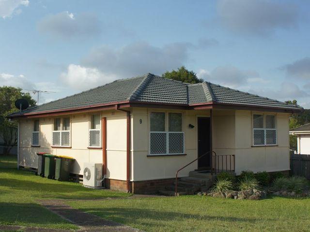 9 Willow Road, Gateshead NSW 2290