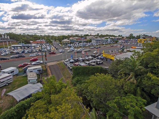 531 Gympie Road & 21 Kate Street, QLD 4031