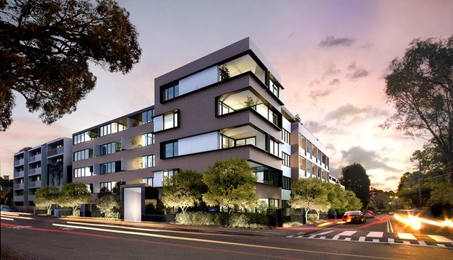 Level 3/7-15 Conder Street, Burwood NSW 2134