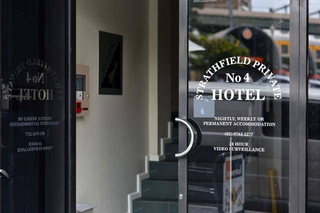 4 Churchill Avenue, NSW 2135