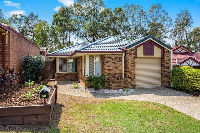 56 Settlers Circuit, Forest Lake QLD 4078