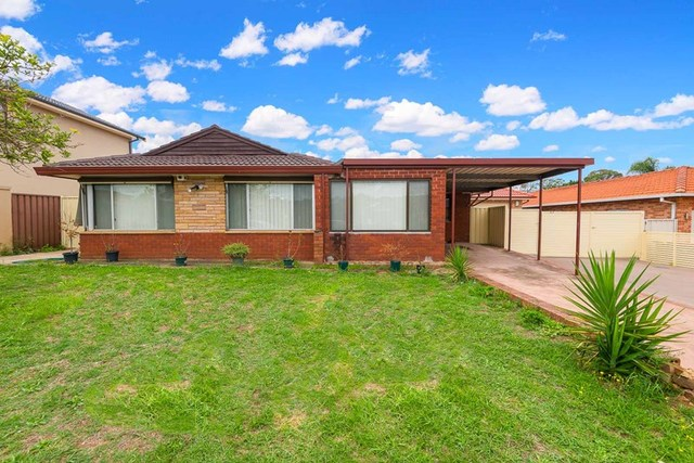 283 North Liverpool Road, Bonnyrigg Heights NSW 2177