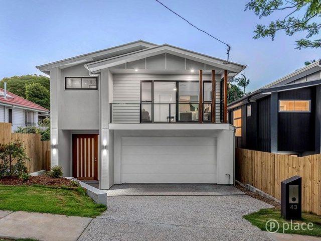 43 Orford Street, QLD 4121