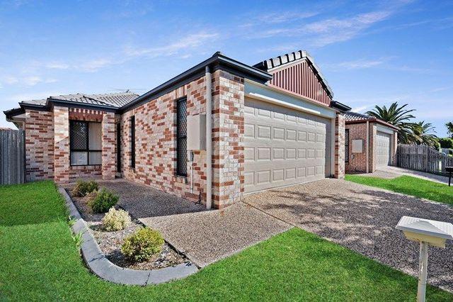 41 Leichhardt Avenue, Rothwell QLD 4022