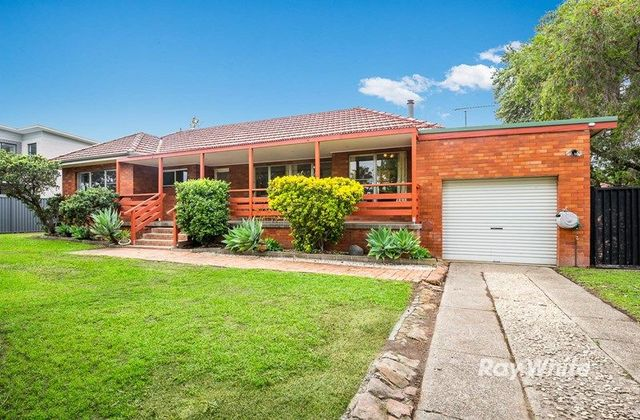 27 Mile End Road, NSW 2155