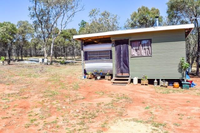 147B Simpson Drive, Grenfell NSW 2810