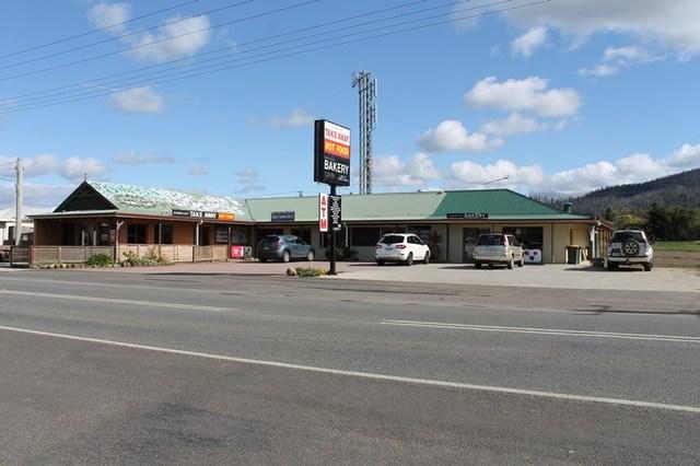 168 Arthur Highway, Dunalley TAS 7177