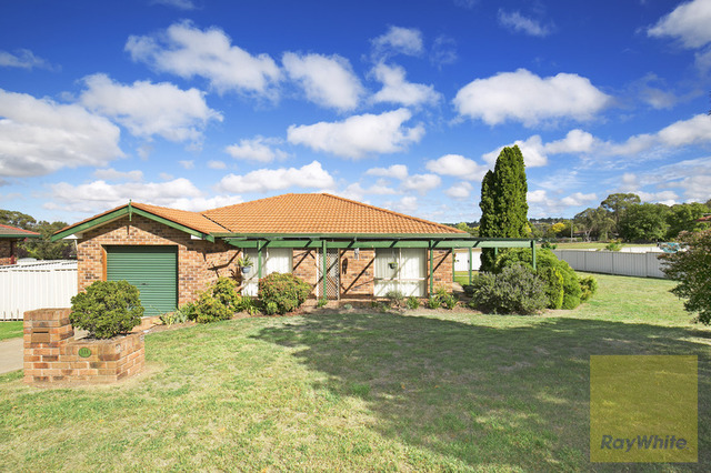118 Fittler Close, NSW 2350
