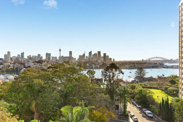 31/4 Mitchell Road, Darling Point NSW 2027