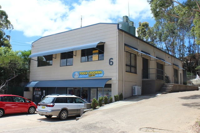 3a/6 Russell Street, Batemans Bay NSW 2536