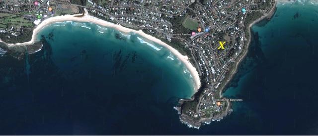 10 Bond Place, Mollymook Beach NSW 2539