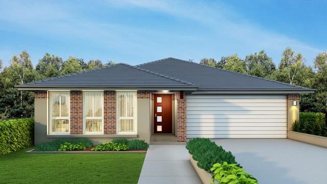 Lot 1012 Sorbus Way, Gillieston Heights NSW 2321