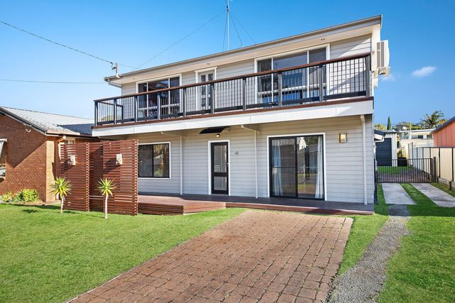 (no street name provided), Summerland Point NSW 2259
