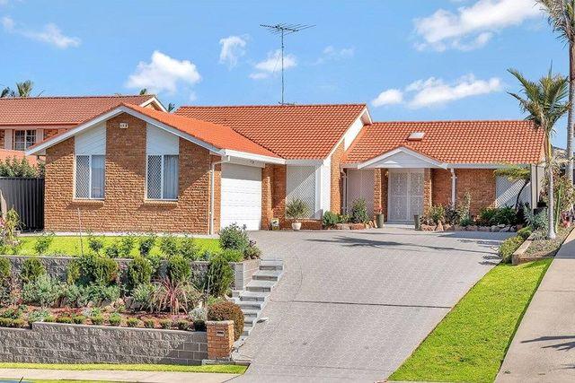 12 Sandpiper Avenue, Hinchinbrook NSW 2168