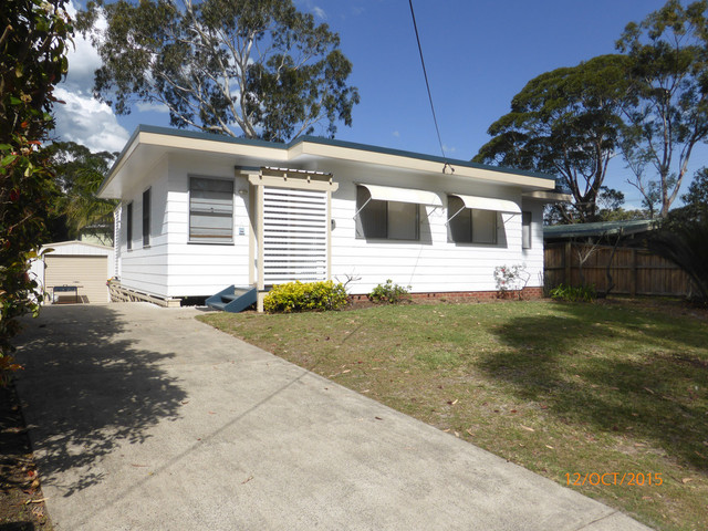 24 Bangalow St, NSW 2539