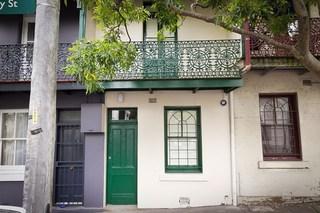 54 Ivy Street