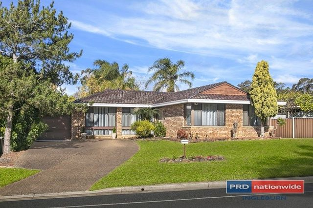 72 Dobell Road, Eagle Vale NSW 2558