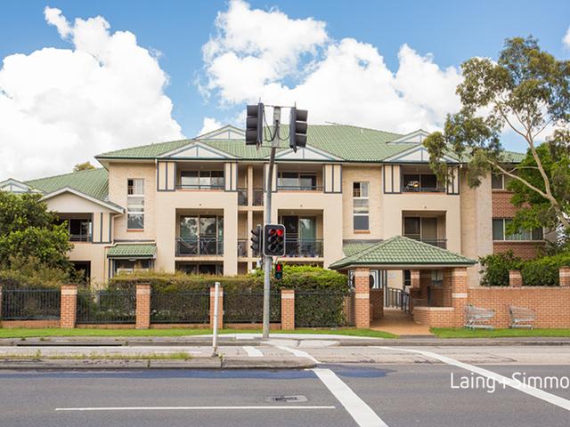 10/392-402 Windsor Road, Baulkham Hills NSW 2153