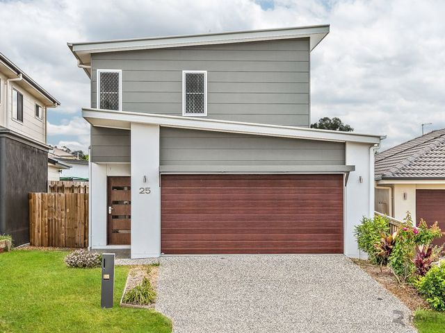 25 Rise Place, QLD 4110