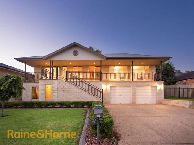 19 Monaro Court, Tatton NSW 2650