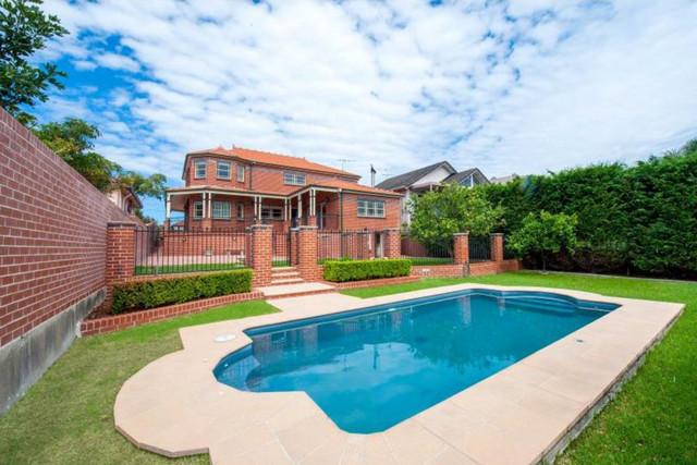 House @ 15 Herbert Street, NSW 2036