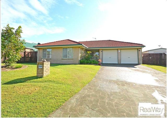 8 Abbey Ct, Kawungan QLD 4655