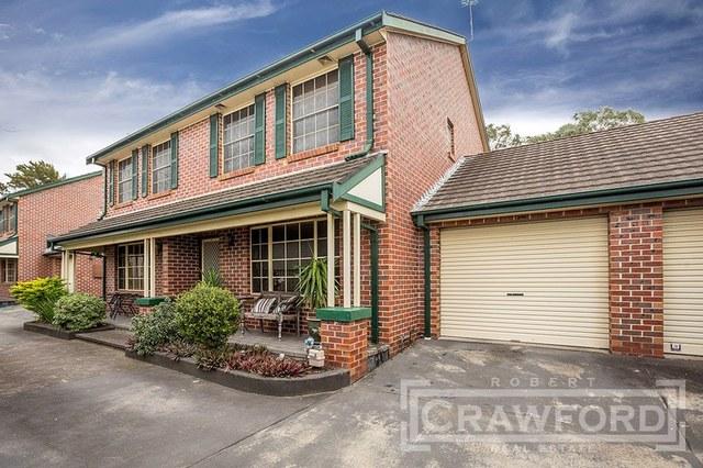 4/111 Hobart Road, NSW 2305