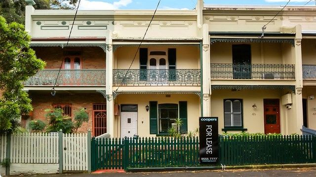 44 Reynolds Street, NSW 2041