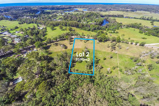 Lot 202 South Arm Road