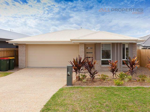 3 Glendale Crescent, Heathwood QLD 4110