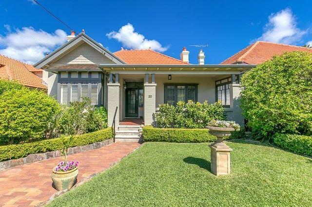 20 Wunda Road, NSW 2088