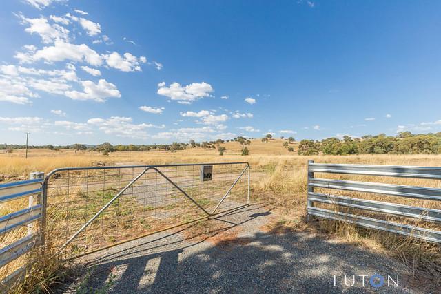 Lot 2 McLeods Creek Drive, Gundaroo NSW 2620