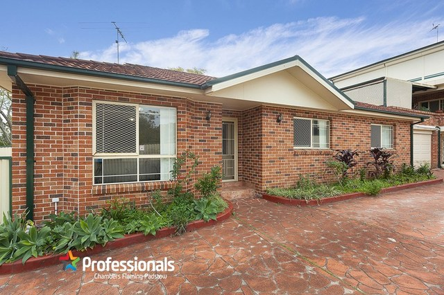 2/30 Virginius Street, Padstow NSW 2211