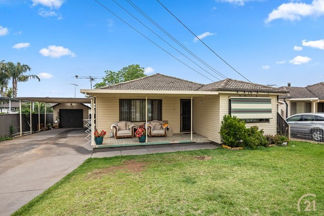 13 Shamrock Street, Smithfield NSW 2164