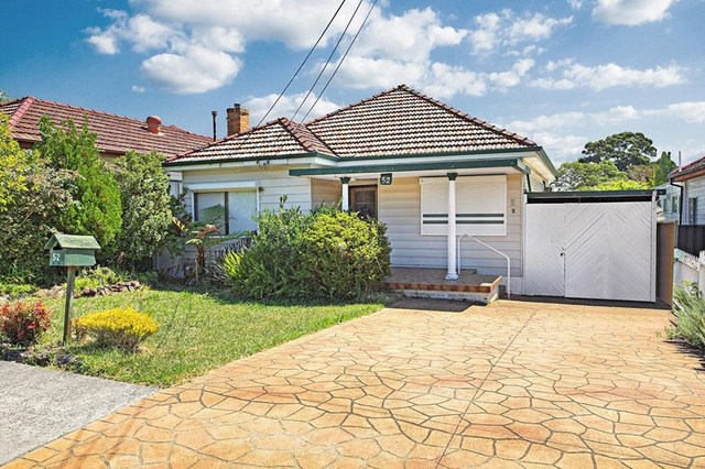 52 Howard Road, Padstow NSW 2211