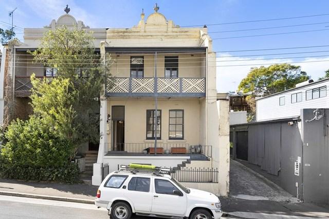 142 Mullens Street, Rozelle NSW 2039