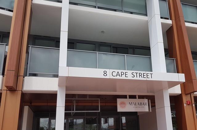 220/8 Cape Street, ACT 2602