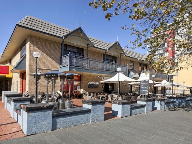 121-123 Corrimal Street, Wollongong NSW 2500