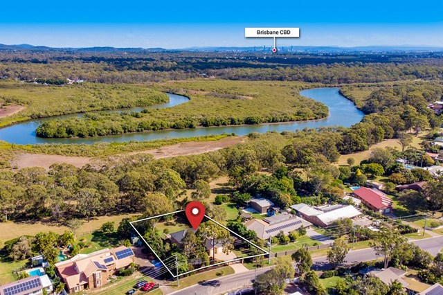 40 Whitehall Avenue, Birkdale QLD 4159