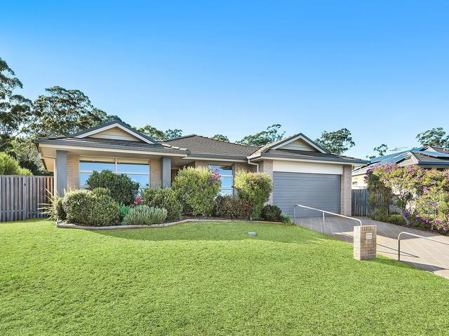 17 Salmean Circuit, Port Macquarie NSW 2444