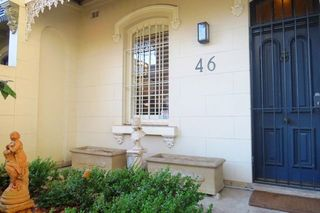 46 Paddington Street