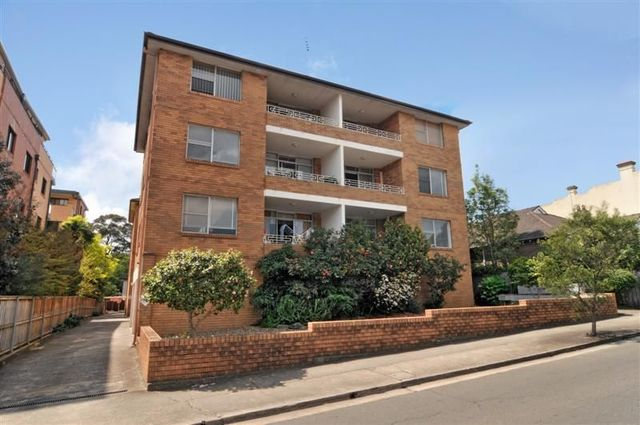 7/17 George Street, Burwood NSW 2134