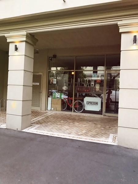 Shop2/87 Cathedral Street, Woolloomooloo NSW 2011