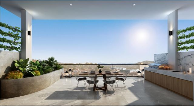 Via Lusso - Townhome 3, ACT 2605