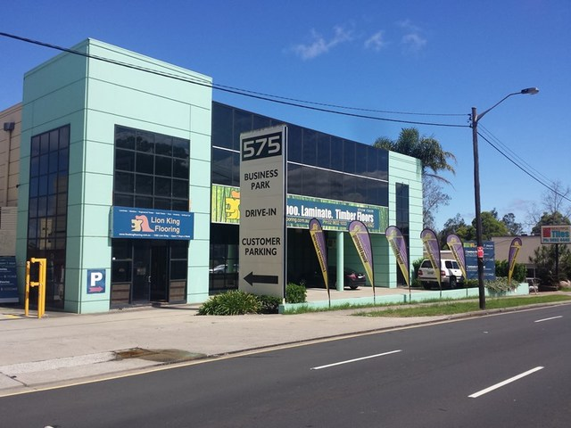 23/575 Woodville Road, Guildford NSW 2161