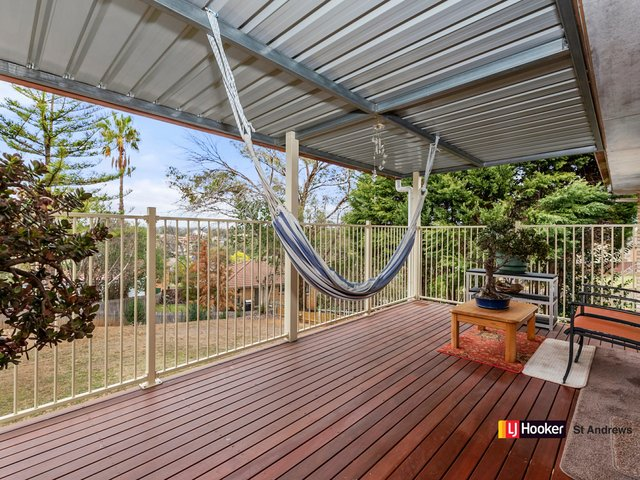 2 Fluorite Place, Eagle Vale NSW 2558